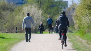 Active Travel - things we should maybe try?