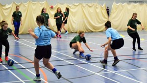 Secondary School Games